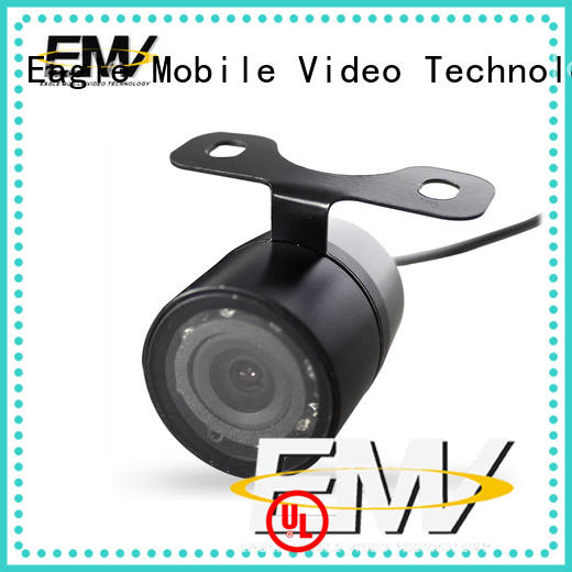 Eagle Mobile Video low cost in-car camera one for prison car
