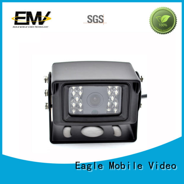 Eagle Mobile Video high efficiency ahd vehicle camera experts for ship