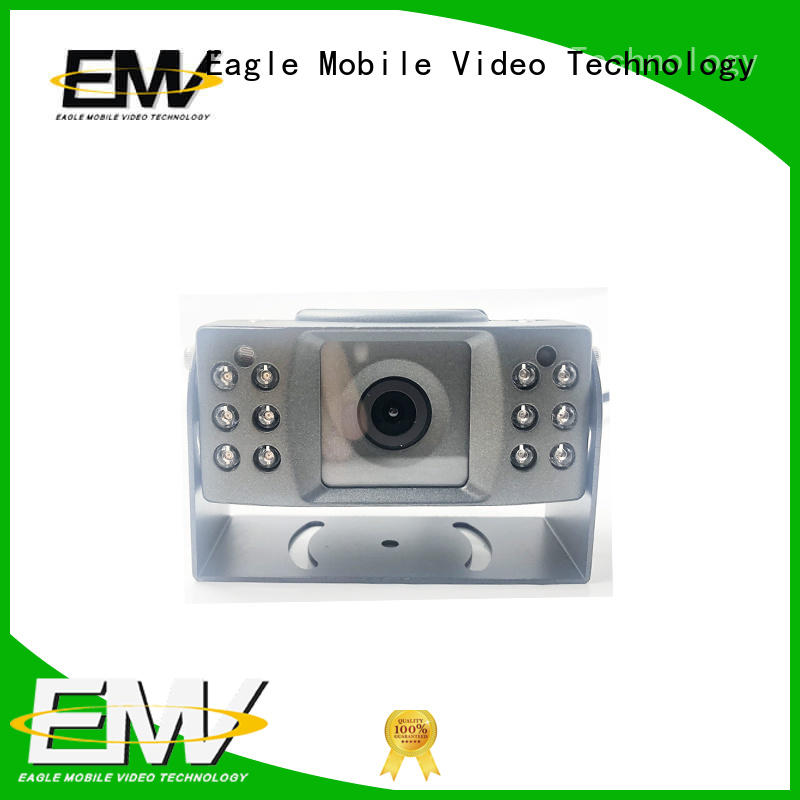 Eagle Mobile Video new-arrival vehicle mounted camera effectively for train