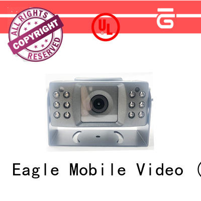 adjustable outdoor ip camera vehicle package for law enforcement