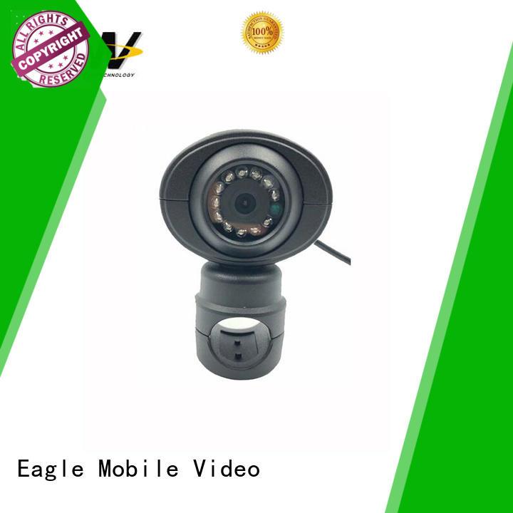 Eagle Mobile Video high-energy ip car camera sensing for trunk