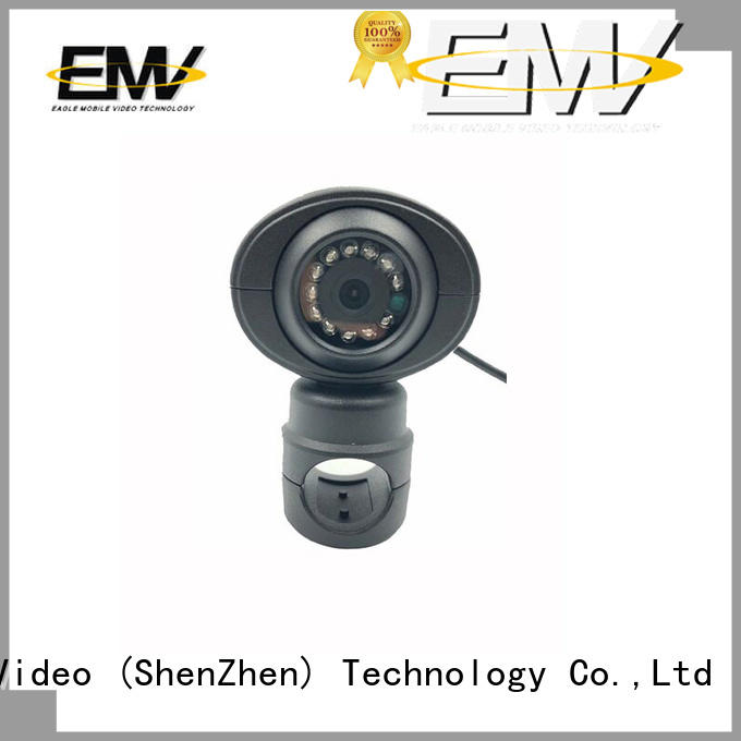 heavy vandalproof dome camera China for law enforcement Eagle Mobile Video