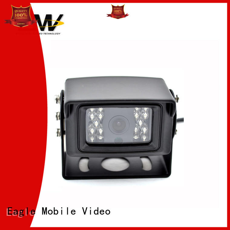 adjustable vehicle ip camera application for buses