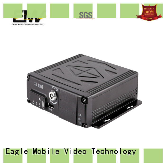 box car camera dvr factory price for taxis Eagle Mobile Video