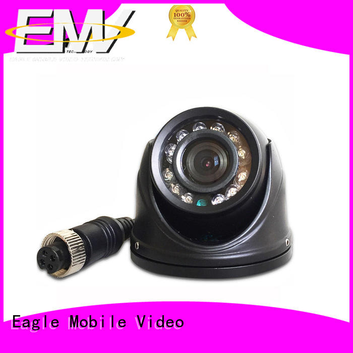 Eagle Mobile Video industry-leading dual car camera long-term-use for Suv