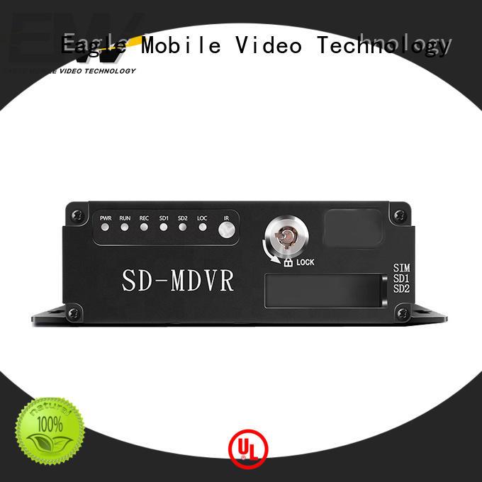 Eagle Mobile Video megapixel mobile dvr order now for police car