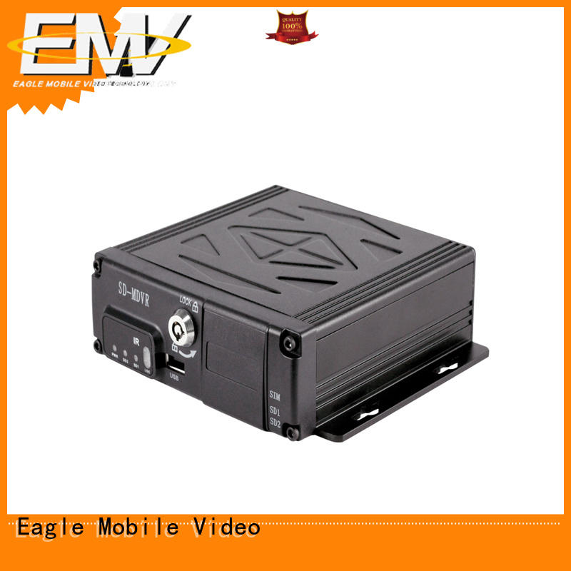 Eagle Mobile Video fine- quality SD Card MDVR certifications