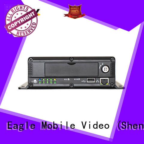 Eagle Mobile Video truck mobile dvr check now