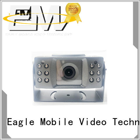 Eagle Mobile Video fleet IP vehicle camera for-sale for trunk