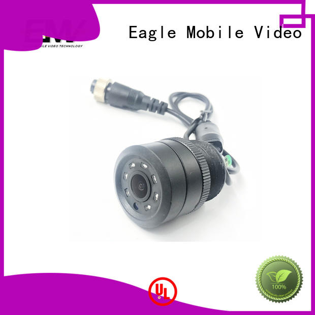 view car security camera type Eagle Mobile Video