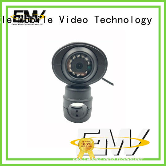 safety truck reverse camera supplier for law enforcement Eagle Mobile Video