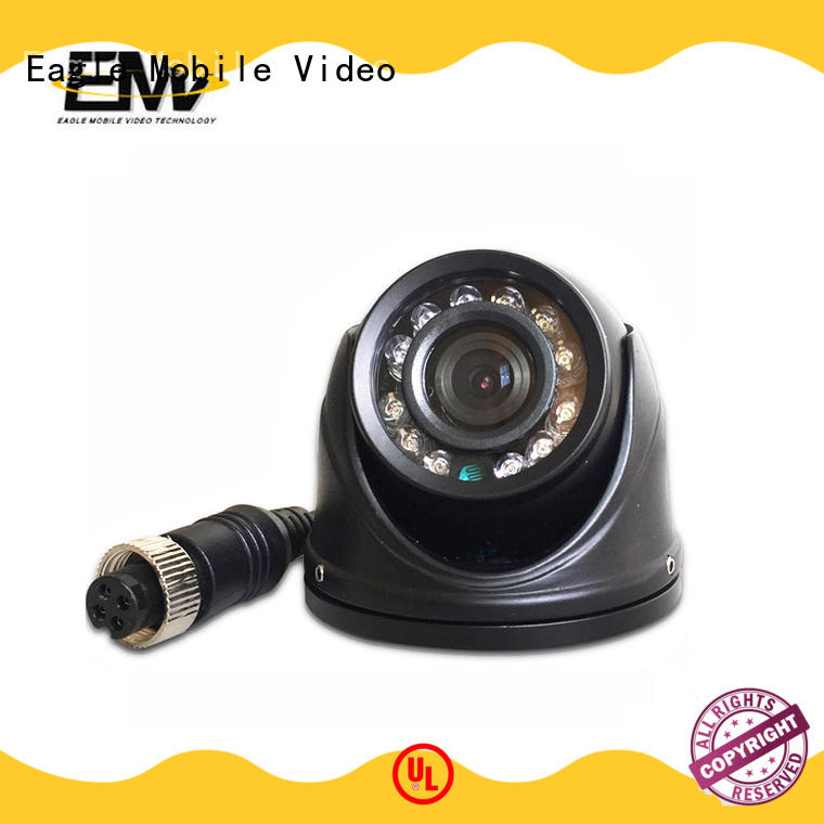 Eagle Mobile Video scientific car security camera long-term-use for ship