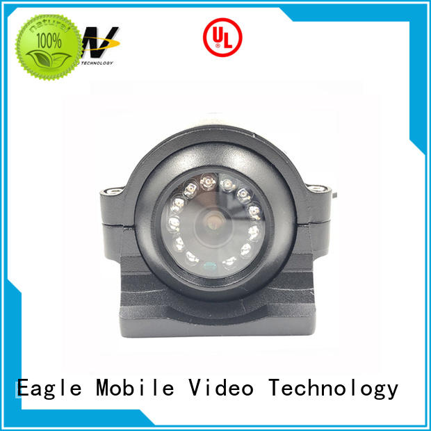 hard vandalproof dome camera camera for buses Eagle Mobile Video