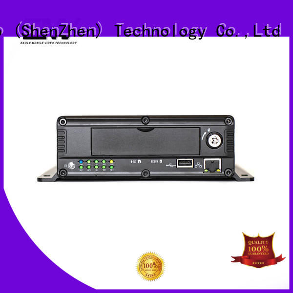 new-arrival mobile dvr truck factory