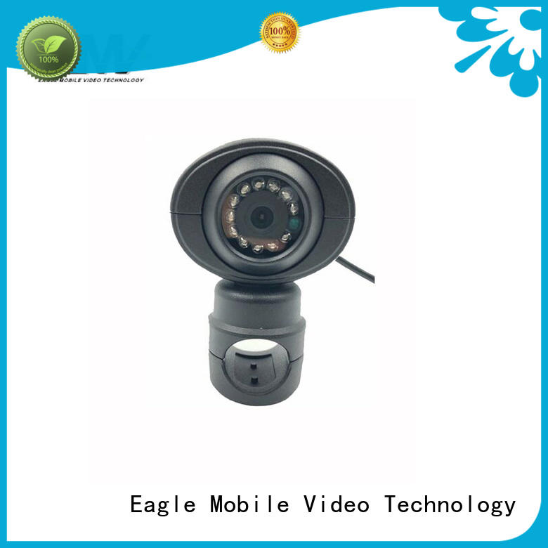 Eagle Mobile Video network ip dome camera in China for taxis