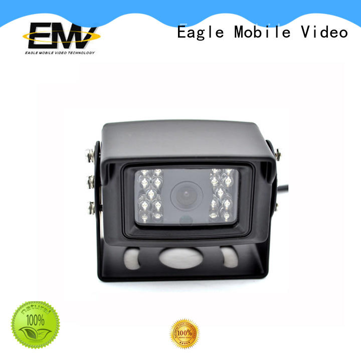 bus vehicle mounted camera bus for prison car Eagle Mobile Video