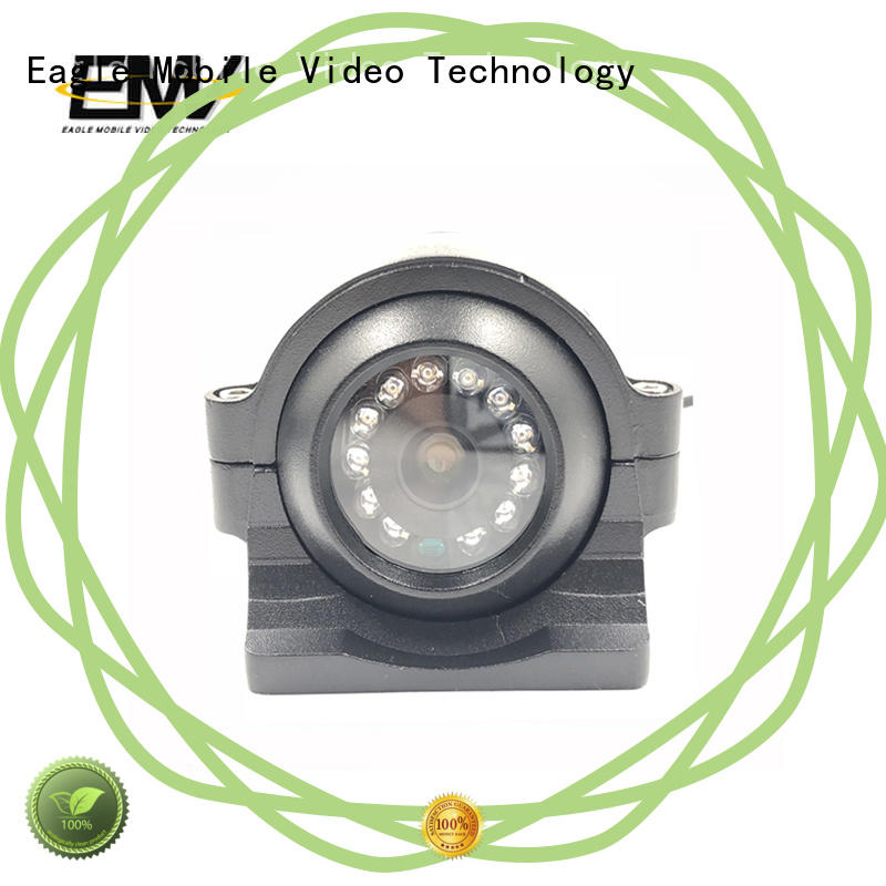 Eagle Mobile Video inexpensive outdoor ip camera solutions for police car