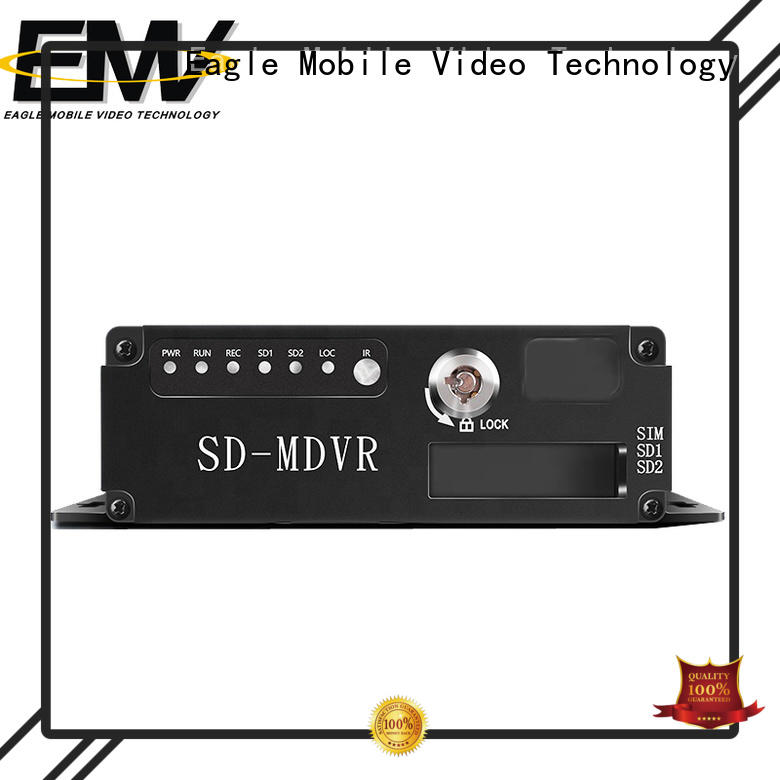 newly SD Card MDVR dual China for Suv
