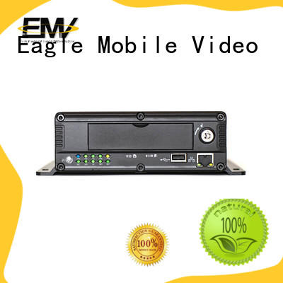 bus mobile dvr system gps for law enforcement Eagle Mobile Video