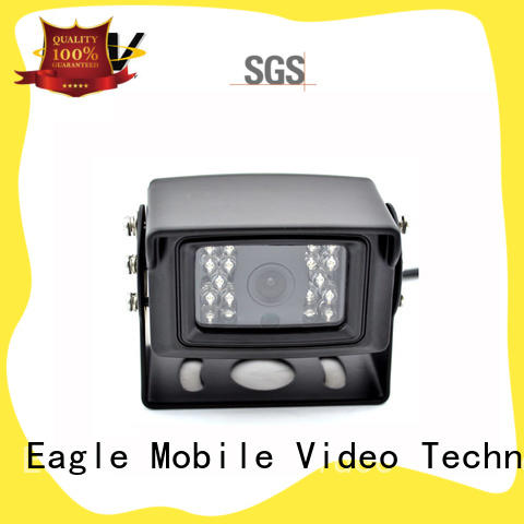 audio ahd vehicle camera marketing for law enforcement Eagle Mobile Video