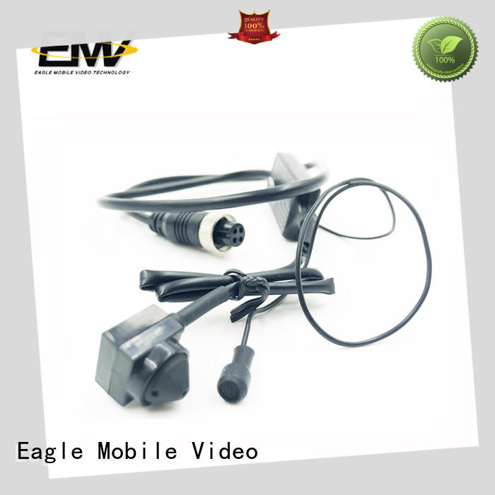 Eagle Mobile Video hidden car camera in-green for cars