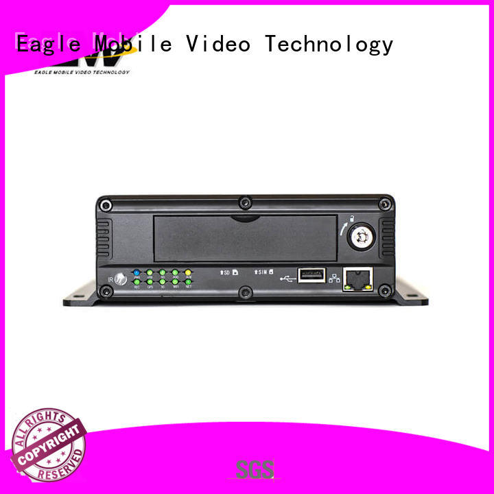 Eagle Mobile Video quality HDD SSD MDVR for wholesale