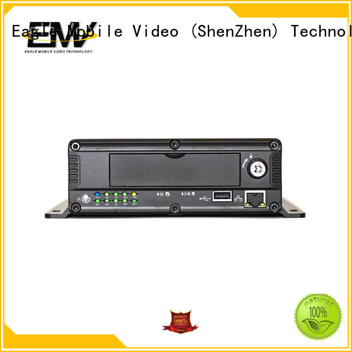 bus vehicle dvr for delivery vehicles Eagle Mobile Video