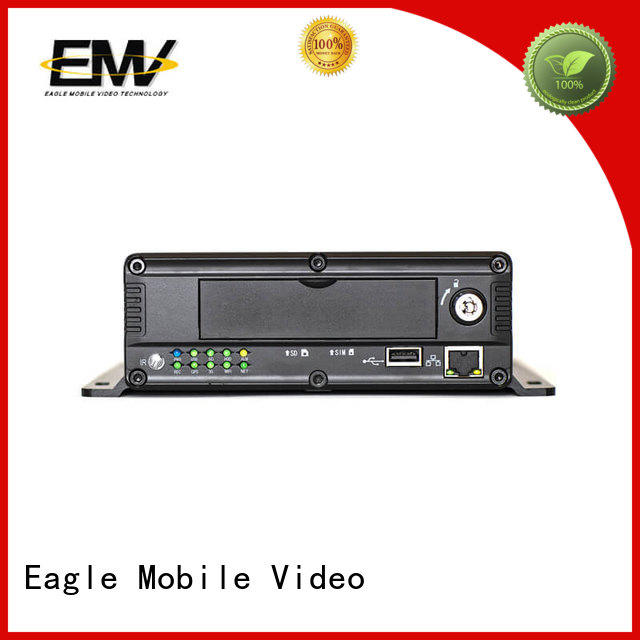 Eagle Mobile Video gps mobile dvr system check now for delivery vehicles