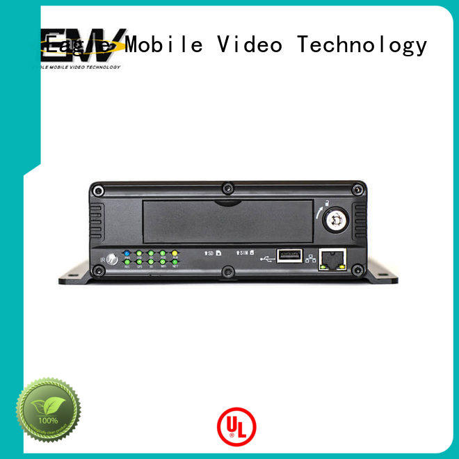 Eagle Mobile Video wifi mobile dvr factory for Suv