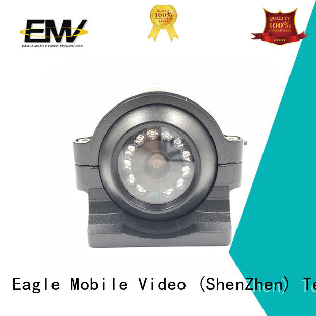 Eagle Mobile Video side ahd vehicle camera type