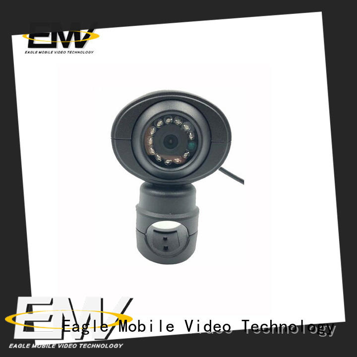 Eagle Mobile Video bus vehicle mounted camera for buses