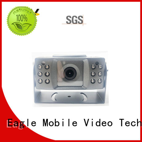 view ip dome camera in-green for trunk Eagle Mobile Video