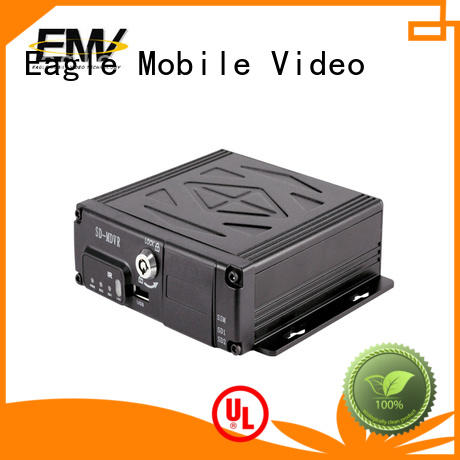 Eagle Mobile Video card SD Card MDVR popular for Suv