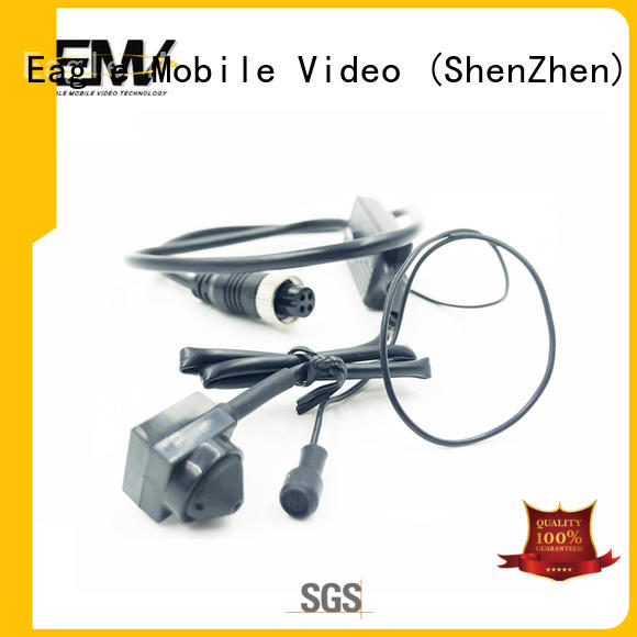 car car security camera dual for taxis Eagle Mobile Video