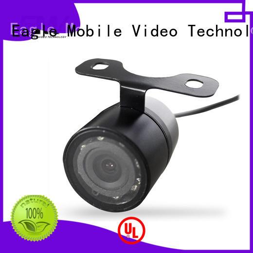 Eagle Mobile Video super car camera for train