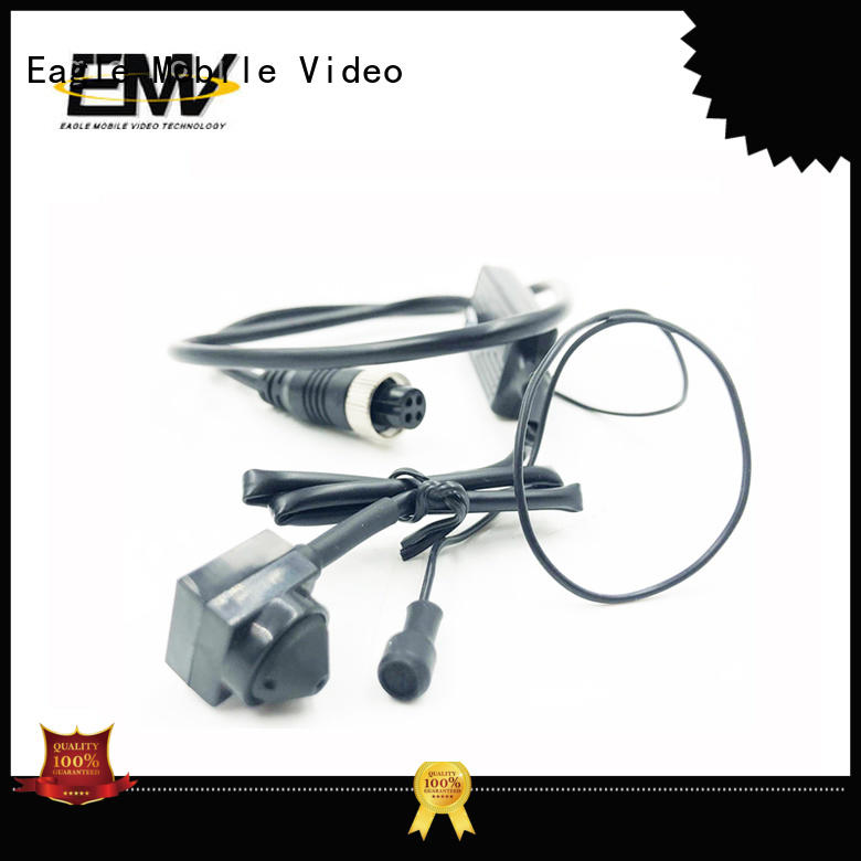 Eagle Mobile Video one car camera cost for taxis