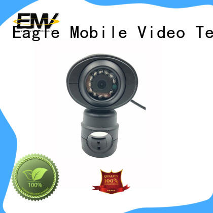 view vehicle mounted camera inside for buses Eagle Mobile Video