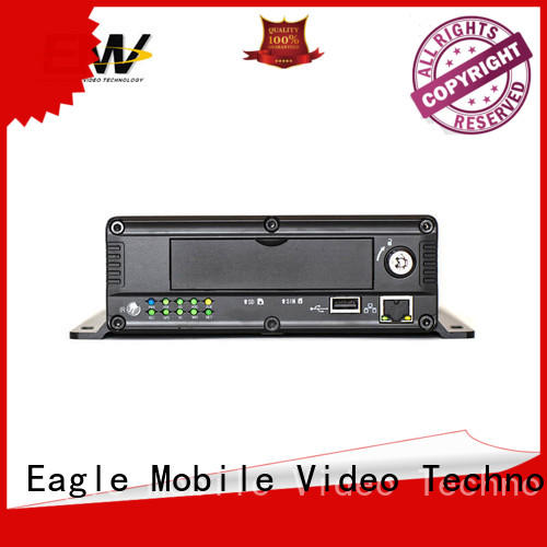 fine- quality mobile dvr with wifi buy now Eagle Mobile Video