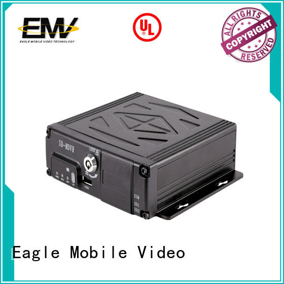 portable 2ch mobile dvr factory price for buses