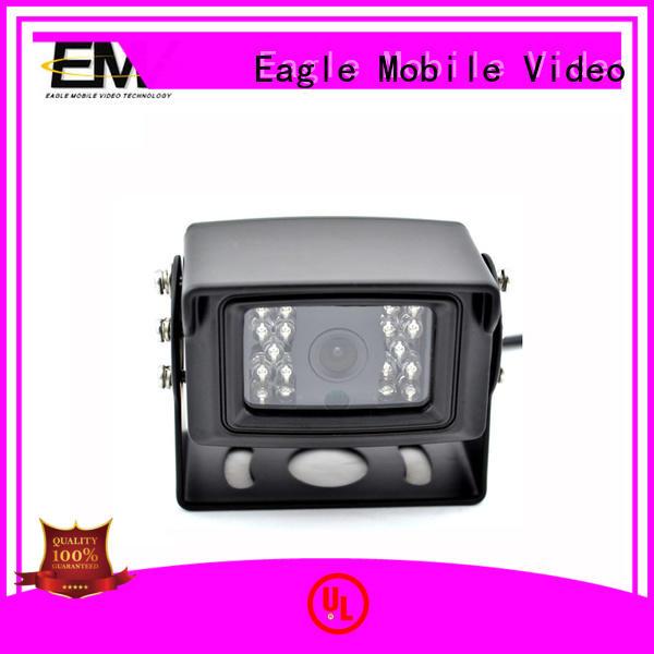 useful IP vehicle camera in-green