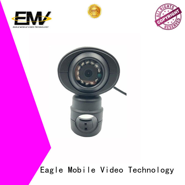 Eagle Mobile Video high efficiency vandalproof dome camera China