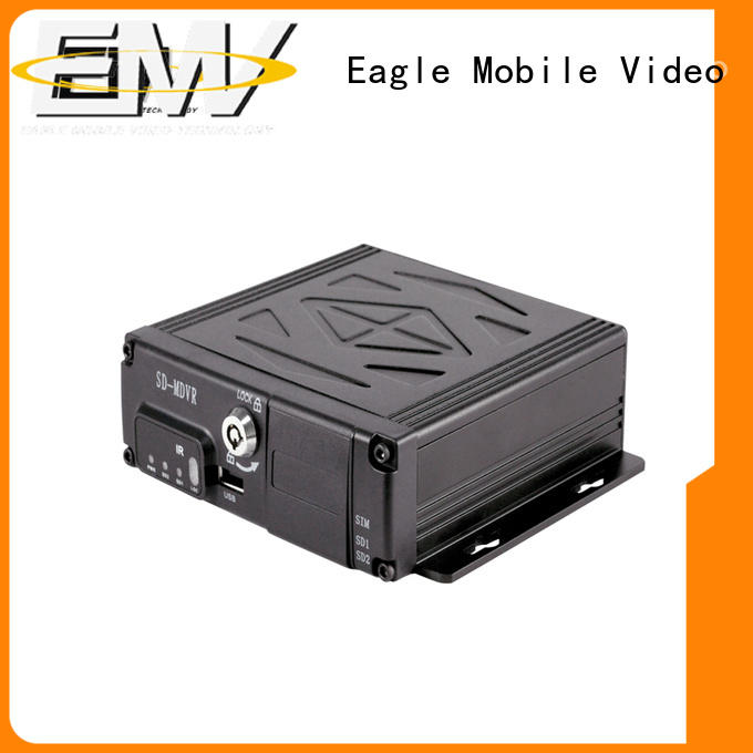 Eagle Mobile Video car vehicle blackbox dvr fhd 1080p factory price for delivery vehicles