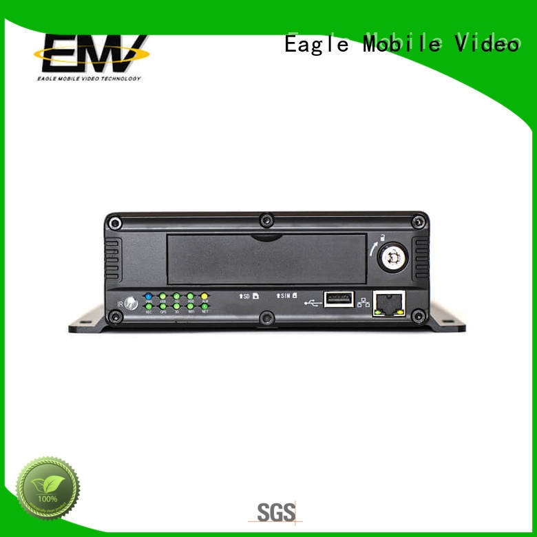 blackbox 3g mobile dvr inquire now for buses Eagle Mobile Video