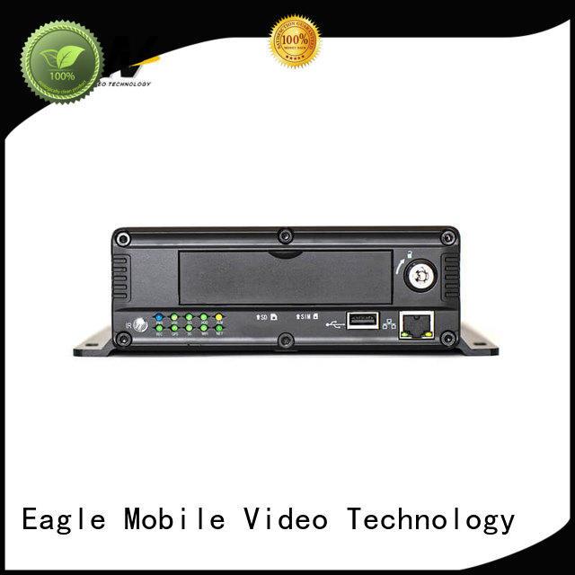 Eagle Mobile Video vehicle mobile dvr from manufacturer