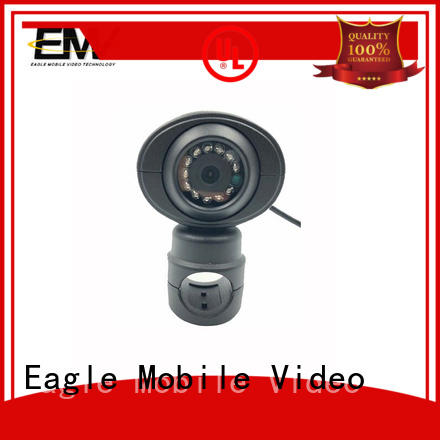 Eagle Mobile Video safety vehicle mounted camera marketing