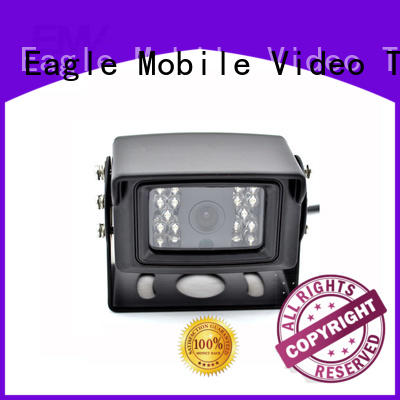 vehicle mounted camera view for buses Eagle Mobile Video