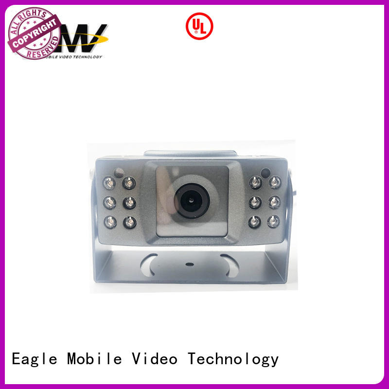 hard vandalproof dome camera China for ship Eagle Mobile Video