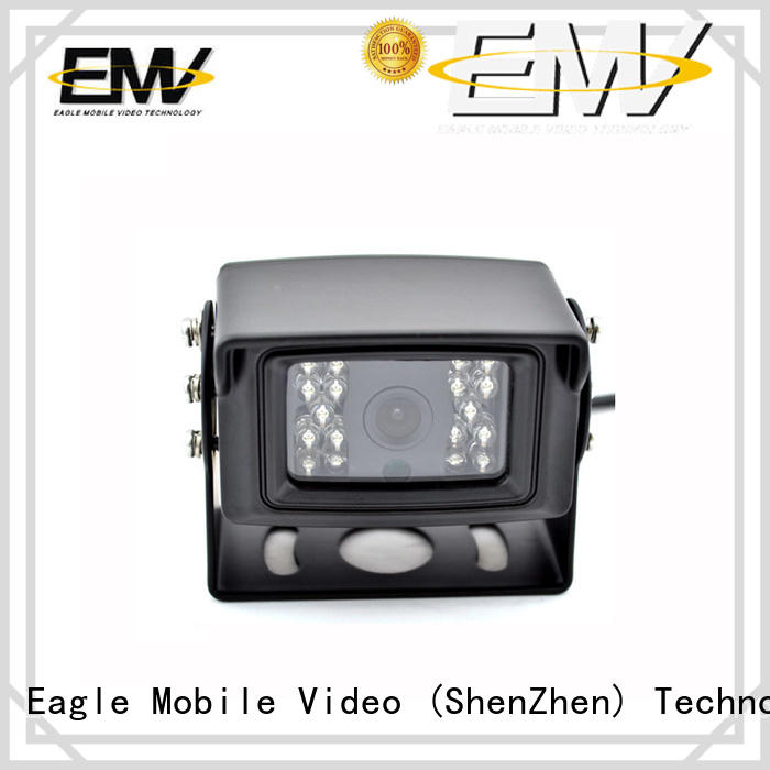 Eagle Mobile Video view ip car camera type for taxis
