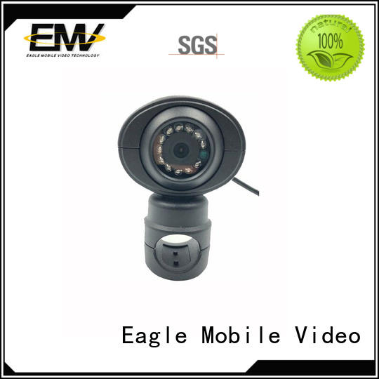 Eagle Mobile Video inexpensive ip car camera package for taxis