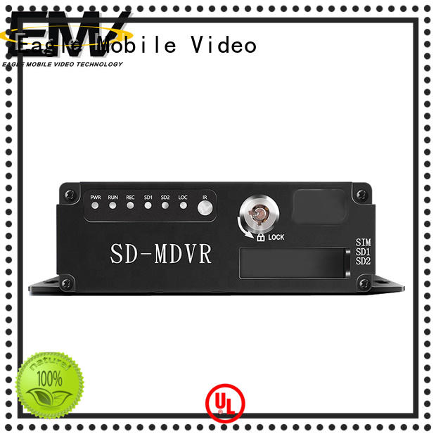quality car dvr system with good price for buses